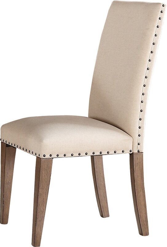 Side Chair darby home co wilmington side chair reviews wayfair