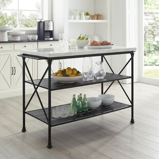 Dorcia Kitchen Island