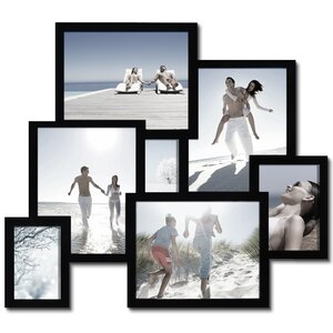 Piland 7 Opening Collage Picture Frame