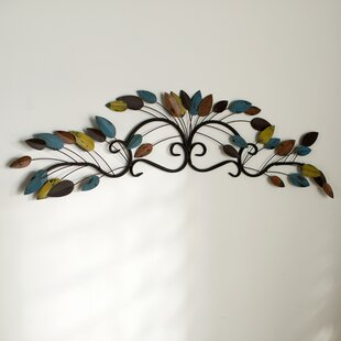 Traditional Metal Wall Décor