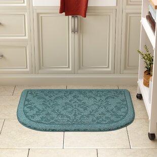 Ercup Bi Level Wedge Kitchen Mat