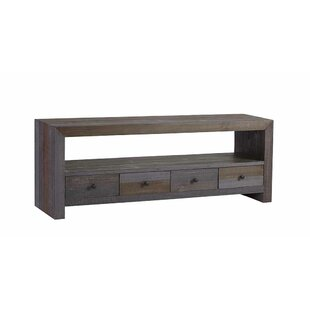 Marvelous Hartsfield Low Console Table