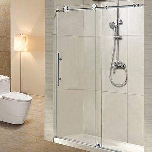 Hardware Roller Shower Door Wheel Durable Alloy Waterproof Sliding Door Wheel Washroom Glass Rollers Bathroom Easy Glide Handsome Appearance