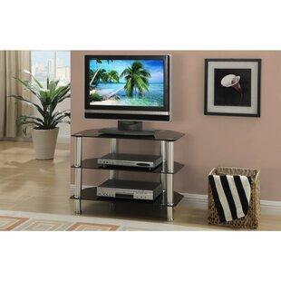 Tv Mounts W Component Shelving You Ll Love Wayfair