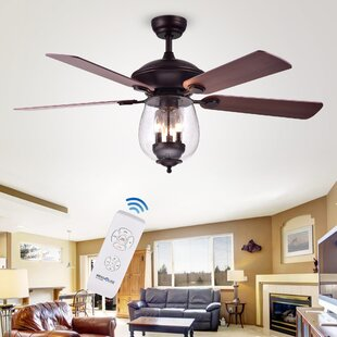 Ceiling Lights & Fans Classical Led Ceiling Fan With Light For Living Room Bedroom Dining Room Lighting And Fan Wind Three Leaves Led Fans Light Reliable Performance