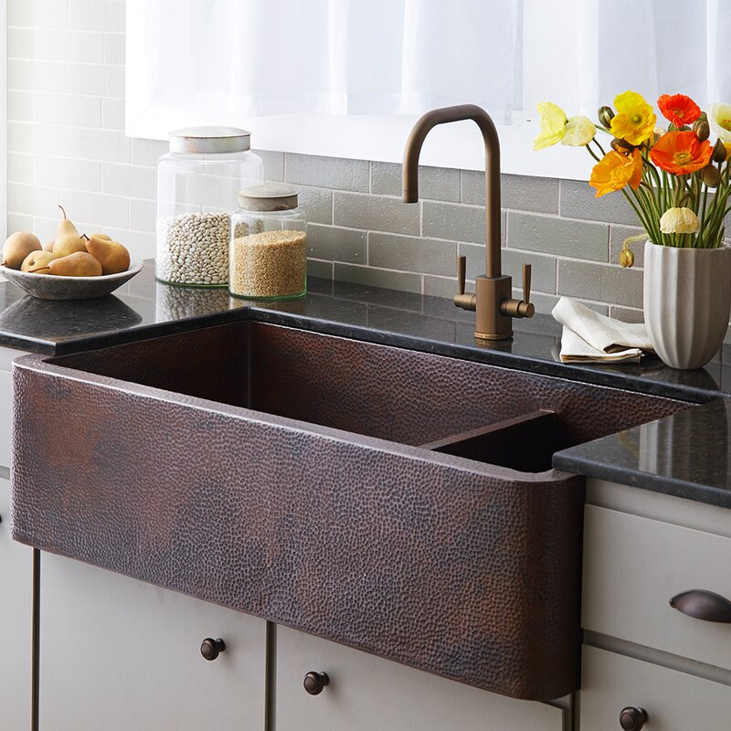 Farmhouse Sinks You ll Love