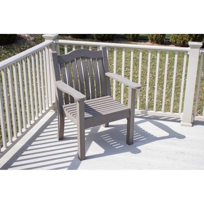 Hornsea Ironwood Modern Adirondack Chair  sc 1 st  Joss u0026 Main & Hornsea Ironwood Modern Adirondack Chair | Joss u0026 Main