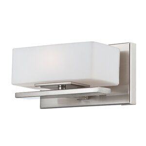 Meridian 1-Light Wall Sconce