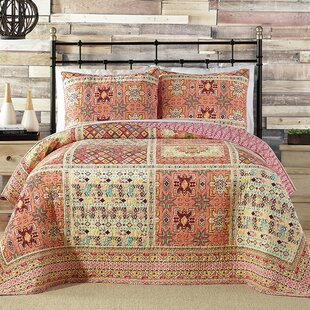 picturesque better homes and gardens quilts. Tika Quilt  by Jessica Simpson Home Better Homes And Gardens Wayfair