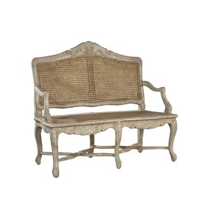 French Regency Settee (Set of 2) by Furniture Classics LTD