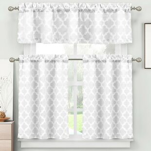 save - Kitchen Curtain