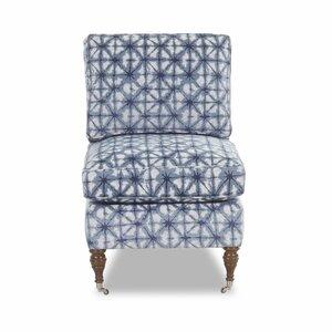 Valerie Slipper Chair