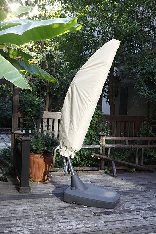 Exceptional Water Resistant Patio Umbrella Cover
