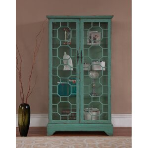 Forest Hills Cabinet by Bungalow Rose