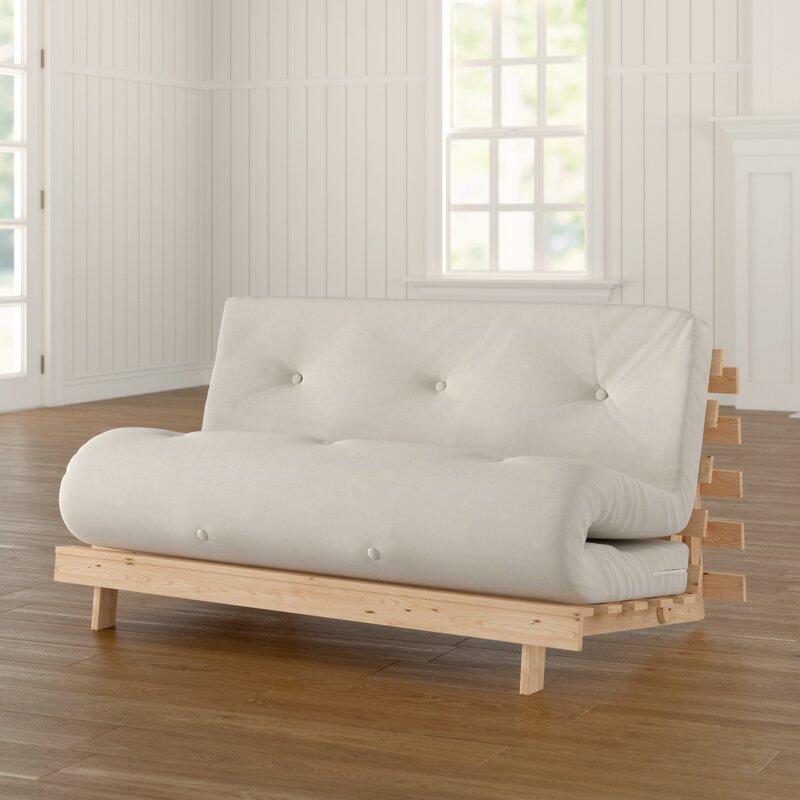 Clarkedale Futon Sofa