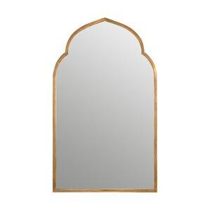Arch Wall Mirror gold wall mirrors you'll love | wayfair