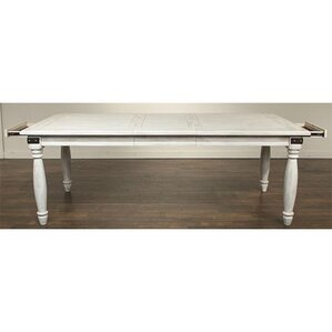 LaShun Extendable Dining Table by Gracie Oaks