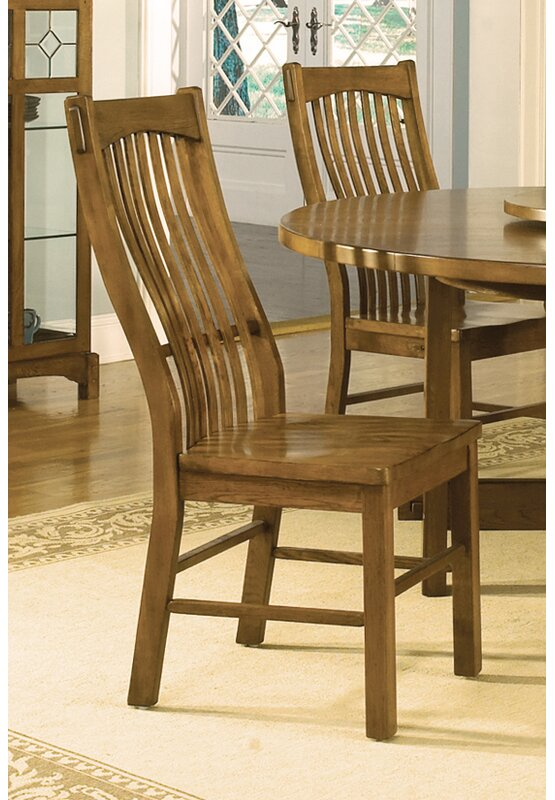 Corwin Solid Wood Dining Chair
