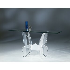 Butterfly II Sofa Table by Shahrooz