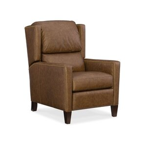 Paul Leather Recliner