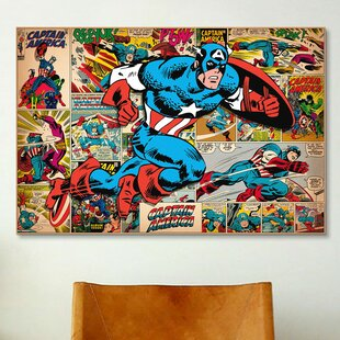 Marvel Superheroes You\'ll Love | Wayfair