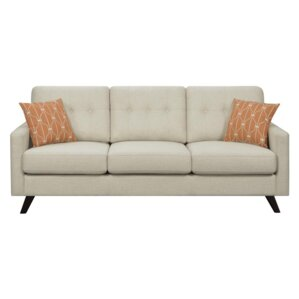 Gloria Loveseat by Corrigan Studio