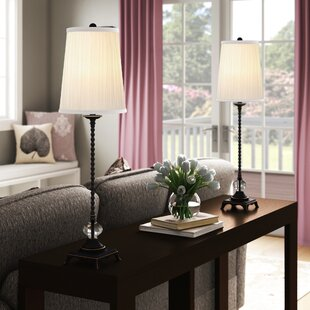 Billie 32 Buffet Table Lamp Set Of 2