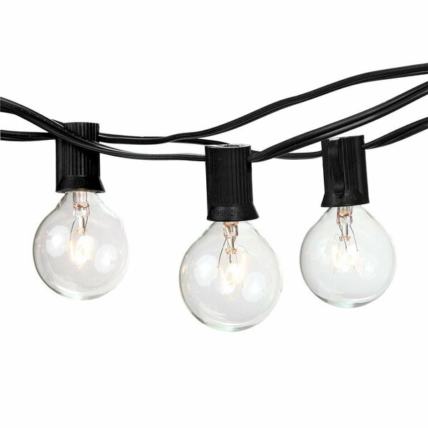 Outdoor string lights youll love wayfair aloadofball Gallery