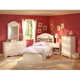 Interior Bedroom Furniture Girl kids bedroom sets barra platform configurable set