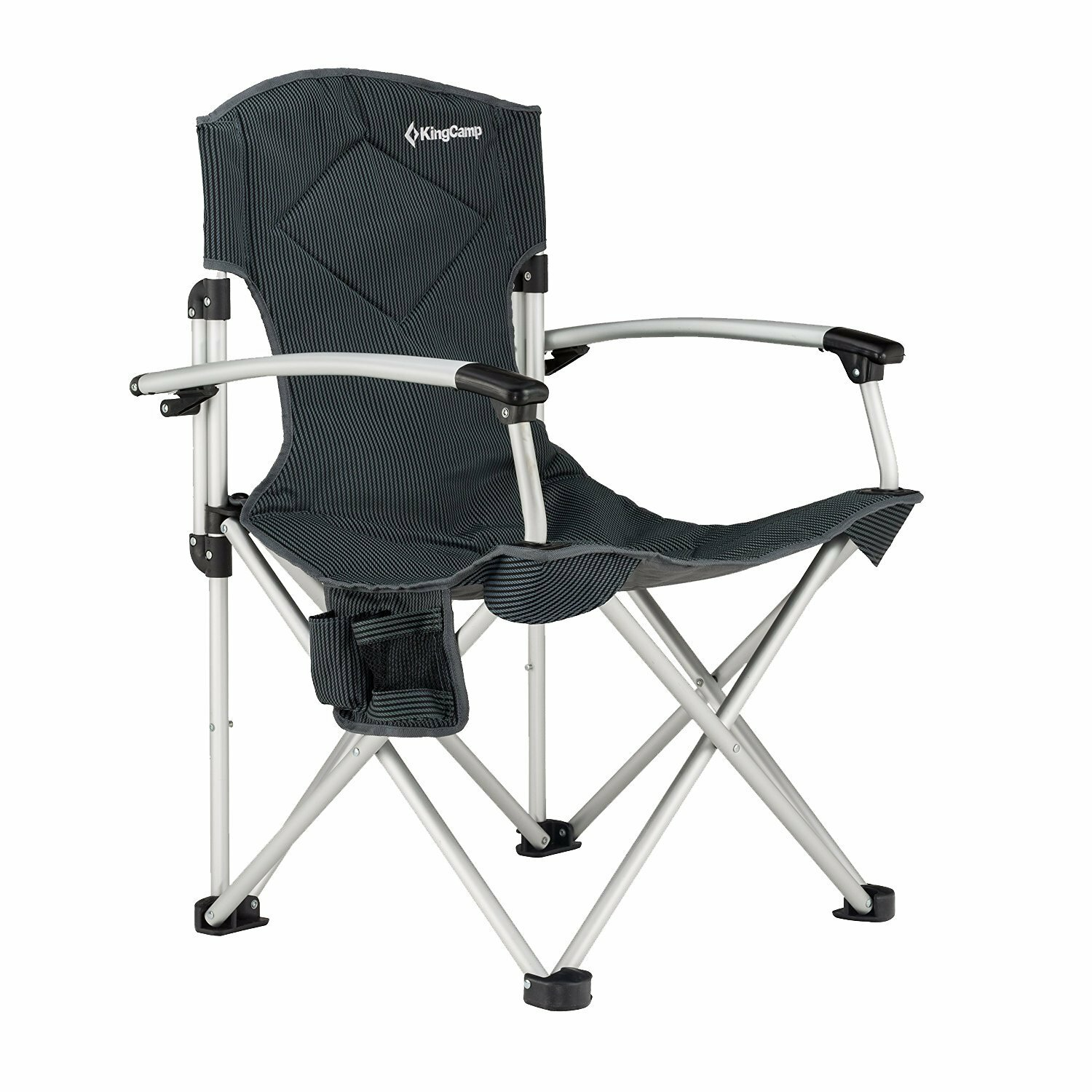 Freeport Park Ami Heavy Duty Folding Camping Chair Wayfair