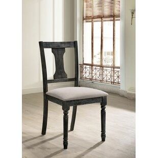 Fairborn Upholstered Dining Chair (Set of 2)
