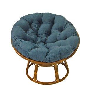 Papasan Chair And Cushion Set Wayfair Ca