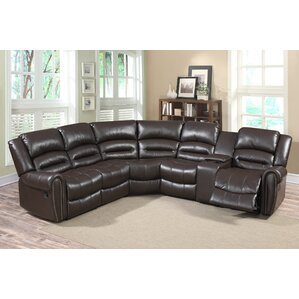 Bingham Reclining Sectiona..
