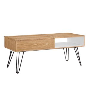 Bohner Coffee Table by Mercury..