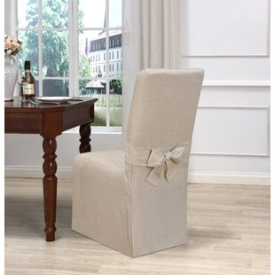 Kitchen & Dining Chair Covers You\'ll Love | Wayfair