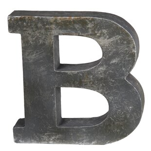 Large Metal Letters For Decorating Large Metal Letters For Walls  Wayfair