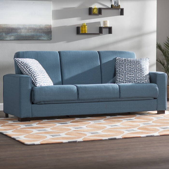 vicki co sofa s simmons sleeper wayfair home parchment com darby pin queen