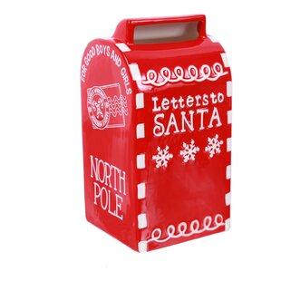 Santas Enchanted Mailbox | Wayfair