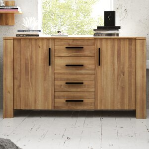 Sideboard Cubic Heavy von Castleton Home