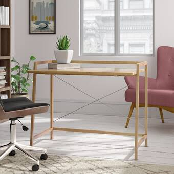 Schreibtisch Bamboo