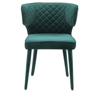 Faucher Upholstered Dining Chair