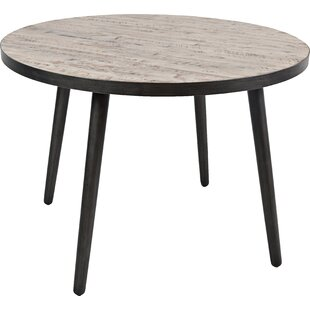 Shirlee Round Dining Table