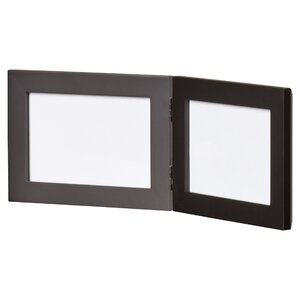 Second Avenue Double Picture Frame