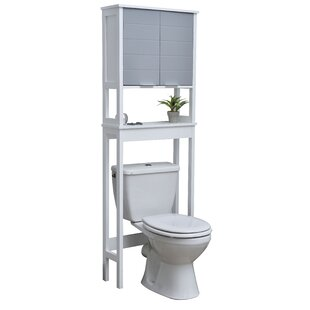 Modern D 23 12 W X 68 5 H Over The Toilet Storage