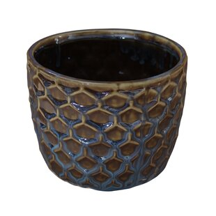 Ginnifer Ceramic Pot Planter