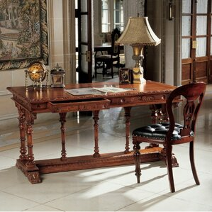 Lovely Chateau Chambord Large Console Table