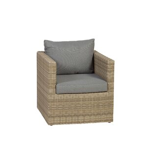 Wentworth Deep Seating Chair with Cushion