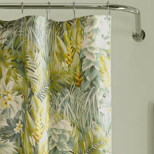 Cuba Cabana Cotton Shower Curtain By Tommy Bahama Home