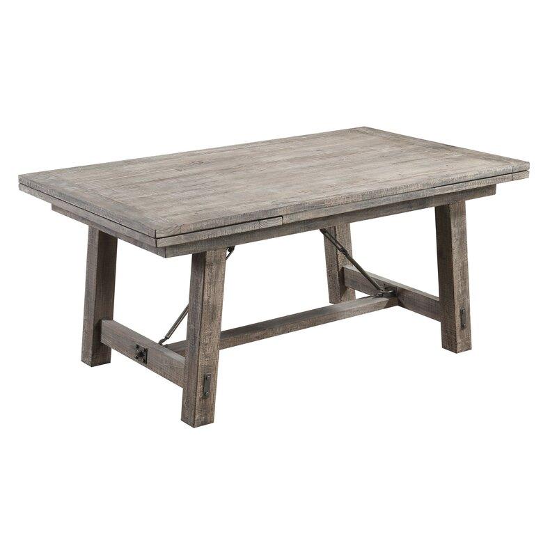 097348b0085b36 Greyleigh Montville Expandable Dining Table & Reviews | Wayfair