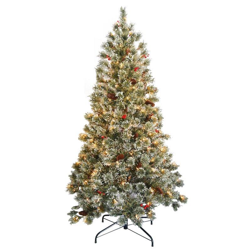 cashmere pine christmas tree   christmas decore